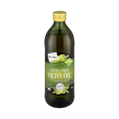 PNP OLIVE OIL EXT VIRGIN 1L