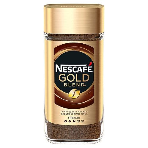 NESCAFE GOLD JAR 200GR