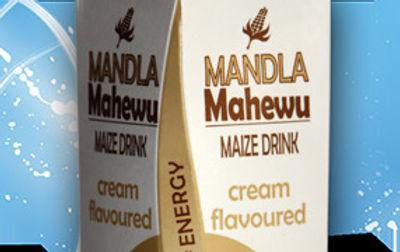 MANDLA MAHEWU CREAM 1L