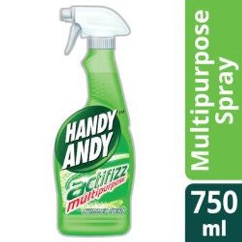 HANDY ANDY TRIGGER MULTIPURPOSE 500ML