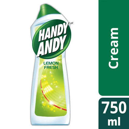 HANDY ANDY LEMON 750ML