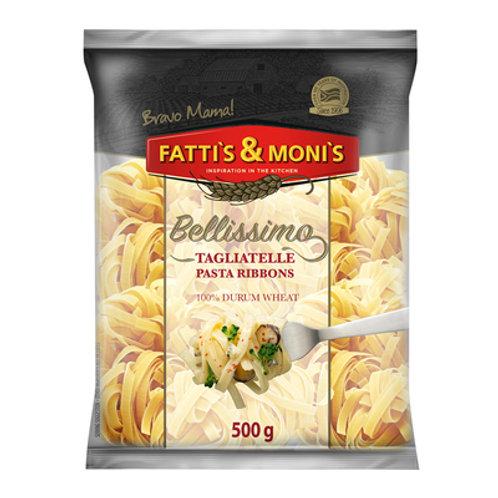 FATTI'S&MONI'S TAGLIATELLE 500GR