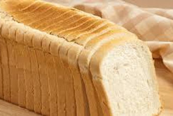 BAKERY PNP WHITE BREAD 700GR