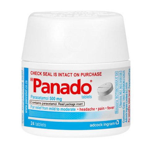 PANADO SPARTAN 24EA