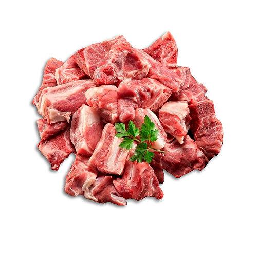 PNP BUTCHERY STEWING BEEF BONE IN 1PK
