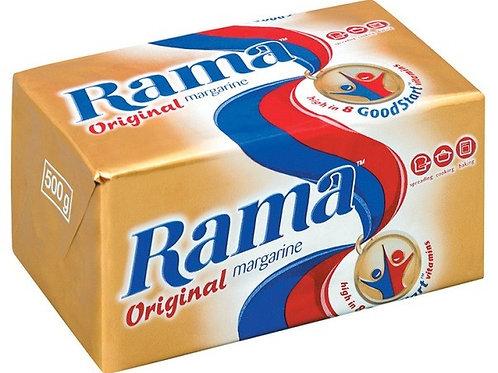 RAMA MARGARINE BRICK 500GR