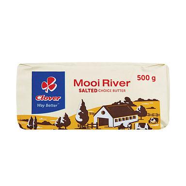 MOOIRIVER BUTTER CHOICE 500GR
