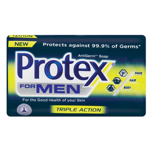 PROTEX FOR MEN BAR SOAP 150GR