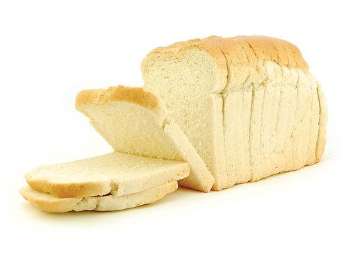 MISTER BREAD SLICED WHITE BREAD 800GR