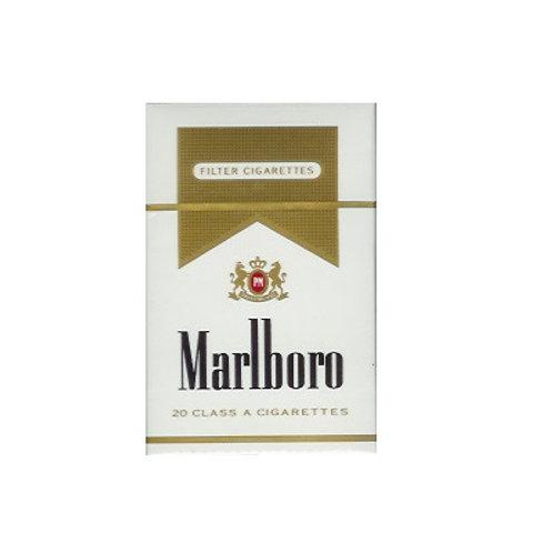MARLBORO GOLD KS BOX 20EA