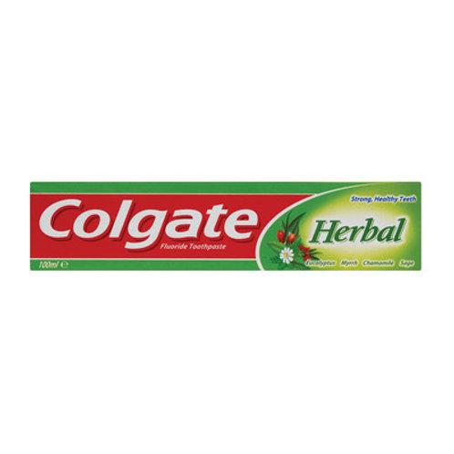 COLGATE TOOTHPASTE HERBAL 100ML