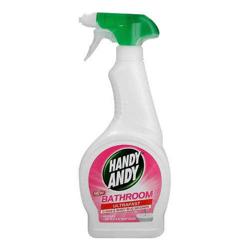 HANDY ANDY TRIGGER BATHROOM 500ML