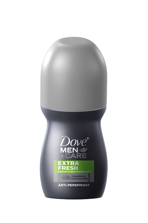 DOVE ROLL ON EXTRA FRESH 50ML