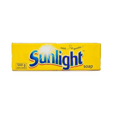 SUNLIGHT LAUNDRY SOAP 500GR
