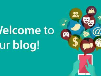 Seja bem vindo ao nosso blog!