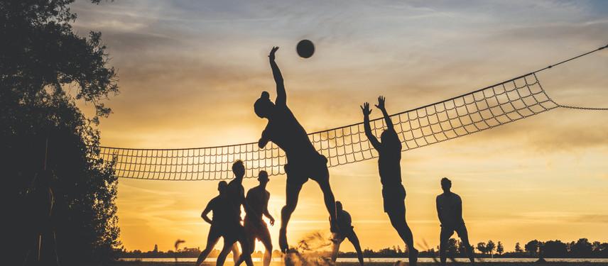 Aprender um novo idioma é como praticar um esporte