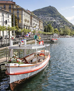 boat tour lake lugano vacation rentals.p