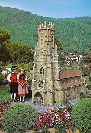 Swissminiature vacation rentals lake lug