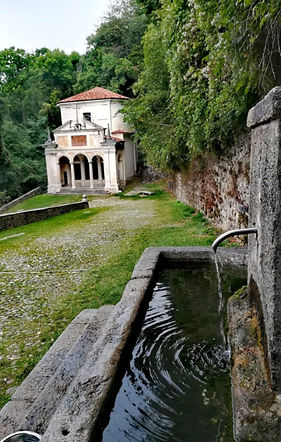 Sacro Monte Varese vacation rentals on t
