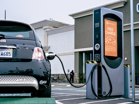 Totens EV Chargers