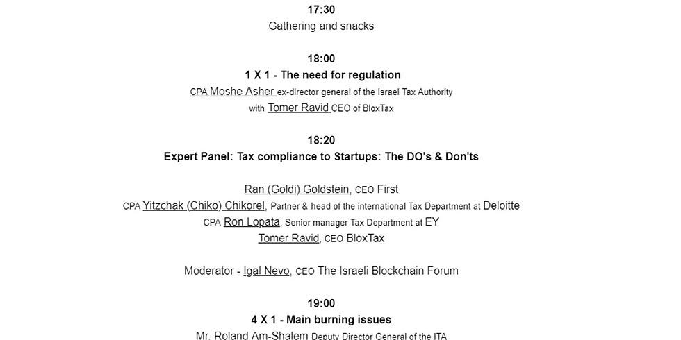 ITA Meetup Agenda (1)