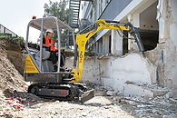 hireminiexcavator, all mini excavators for hire