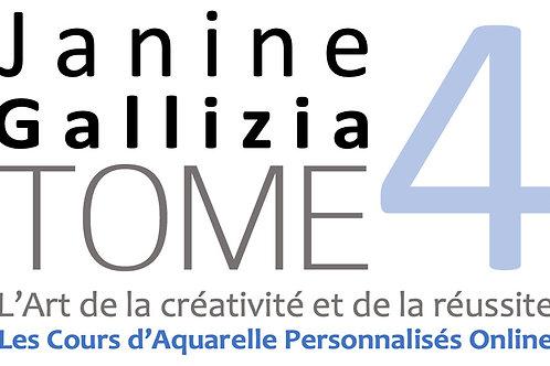 TOME 4. Perfectionnement. Version française