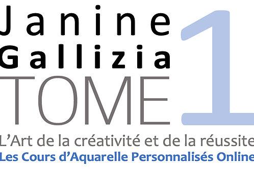 TOME 1 - Version française