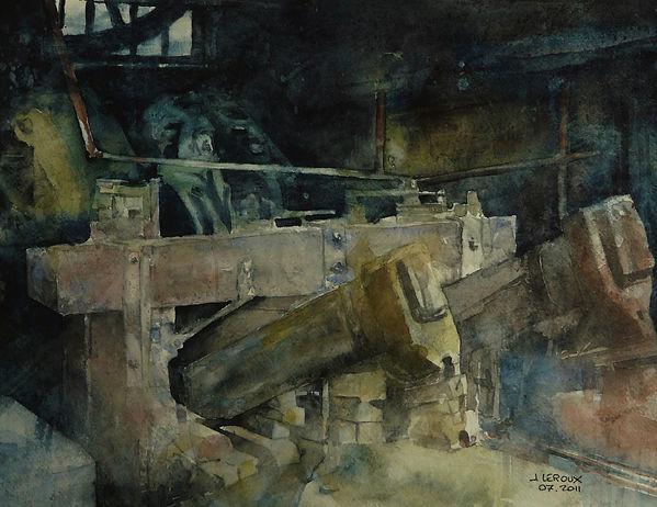 Marteaux Jacques Leroux 34 x 44 cm.JPG