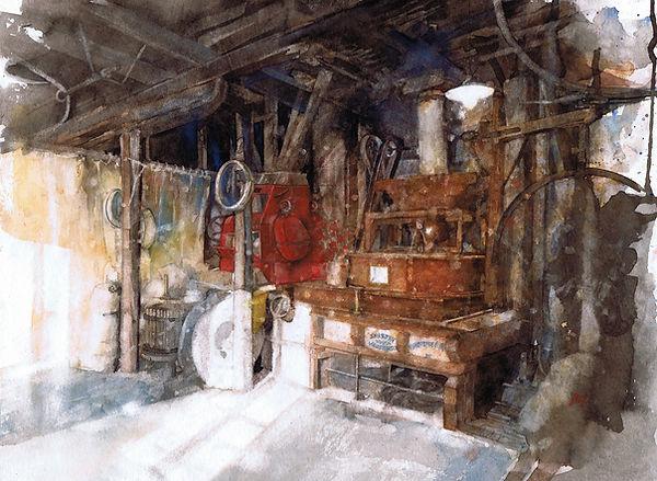 Le moulin de Jausiers_Eliette KarcheRM.j