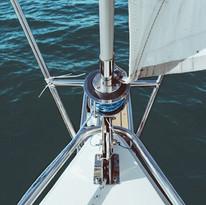 bateau à voile