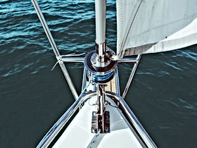 Boat Vessel Insurance & Registration