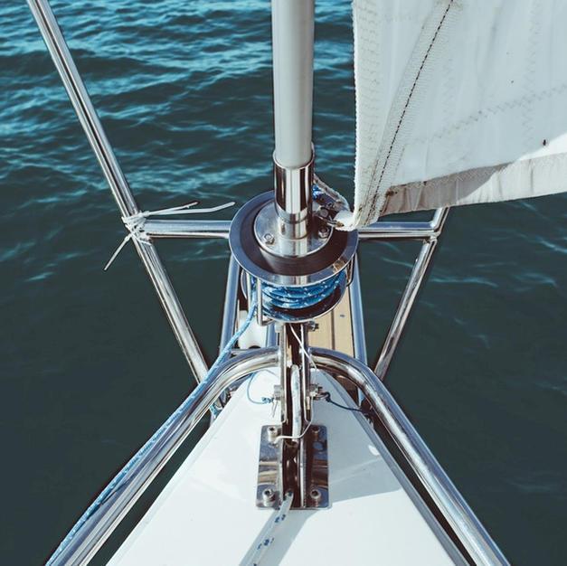 Sailing Charters
