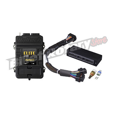 Haltech Elite 2000 + Mazda RX7 FD3S-S6 Plug n Play Adaptor Harness Kit