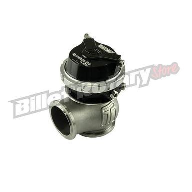 Turbosmart GenV WG45 HyperGate45 14psi - Black
