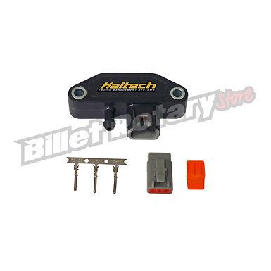 Haltech 5 Bar Motorsport MAP Sensor (Stainless Steel Diaphragm)