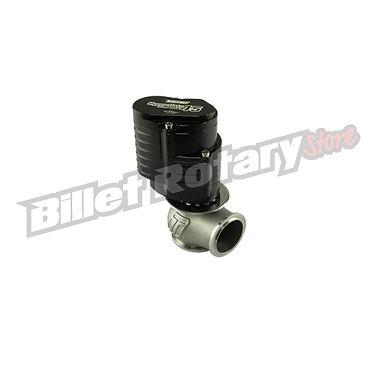 Turbosmart GenV eWG45 HyperGate45 Electronic - Black