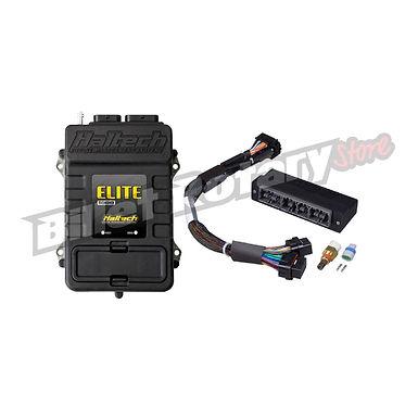 Haltech Elite 1000 + Mazda RX7 FD3S-S7&8 Plug n Play Adaptor Harness Kit