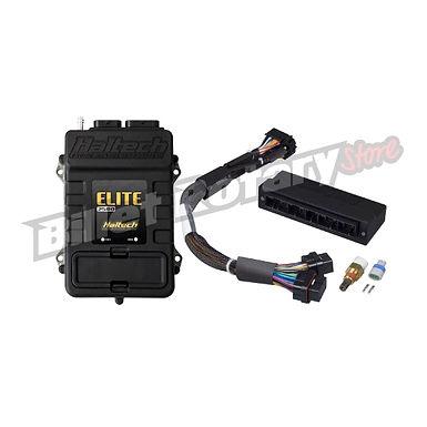 Haltech Elite 2500 + Mazda RX7 FD3S-S6 Plug n Play Adaptor Harness Kit