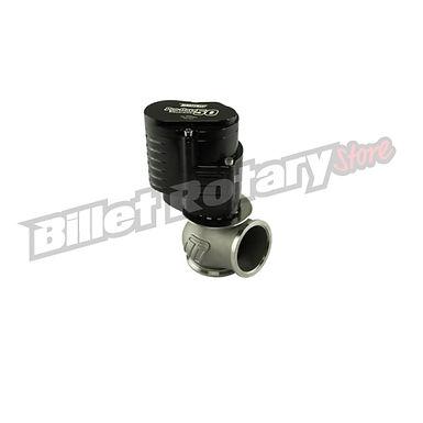 Turbosmart GenV eWG50 Progate50 Electronic - Black