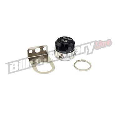 Turbosmart OPRt40 Oil Pressure Regulator - Black