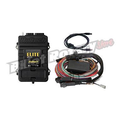 HaltechElite 2000 + Premium Universal Wire-in Harness Kit