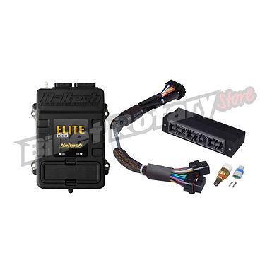 Haltech Elite 1500 + Mazda RX7 FD3S-S7&8 Plug n Play Adaptor Harness Kit