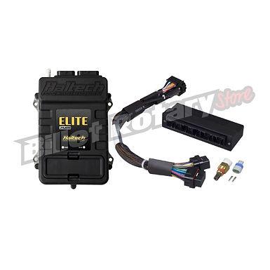 Haltech Elite 2500 + Mazda RX7 FD3S-S7&8 Plug n Play Adaptor Harness Kit