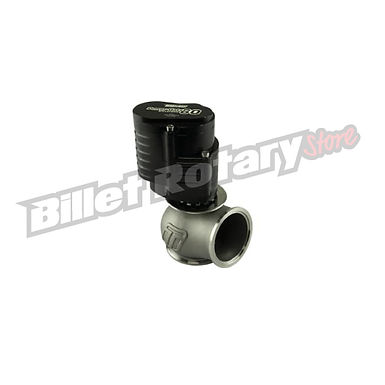 Turbosmart GenV eWG60  PowerGate 60 Electronic - Black