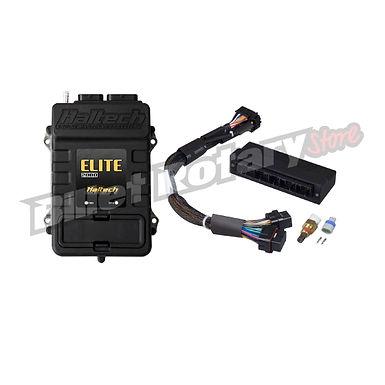 Haltech Elite 2000 + Mazda RX7 FD3S-S7&8 Plug n Play Adaptor Harness Kit
