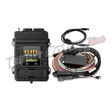 Haltech Elite 2500 T ECU + Premium Universal Wire-in Harness Kit