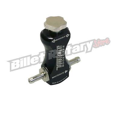Turbosmart Boost-Tee Boost Controller - Black