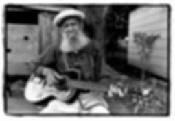 Sam Chatmon Hollandale Blues Delta Blues Big John Horton Steve Gardner