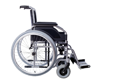 bigstock-Black-Wheelchair-isolated-on-w-
